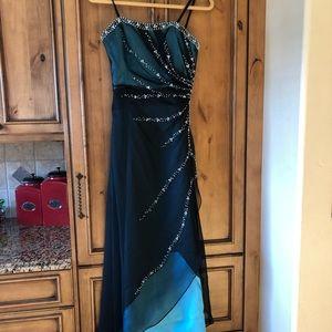 Impression Bridal Bridesmaid Dress Size 4
